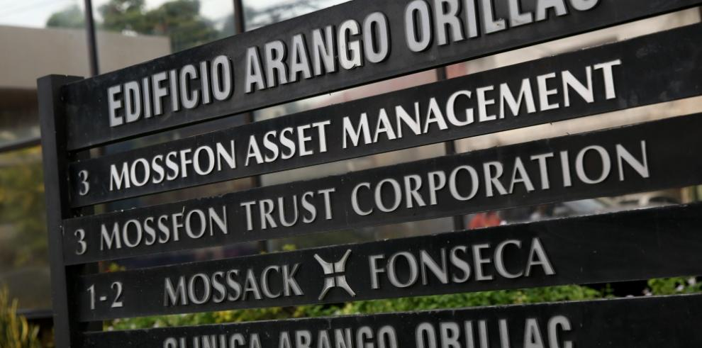 Mossack Fonseca pronostica resultado favorable en caso de blanqueo