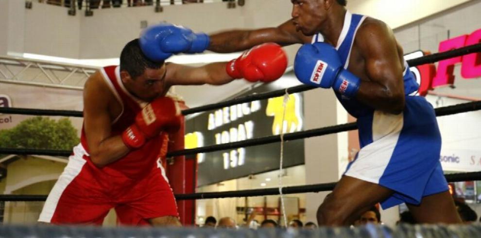 San Miguelito tendrá su gimnasio de boxeo