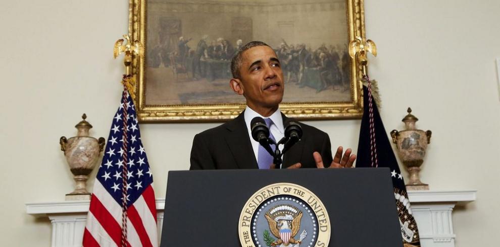 EE.UU. anuncia nuevas sanciones contra Irán