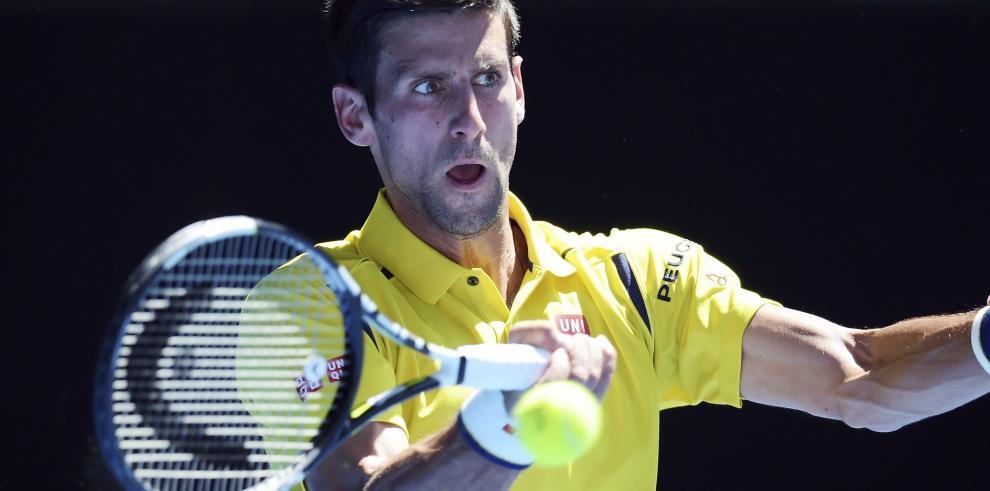 Dkjokovic reconoce que le ofrecieron 200.000 euros para dejarse ganar