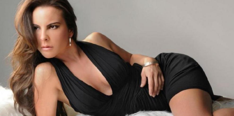 Kate del Castillo será citada a declarar por la PGR de México