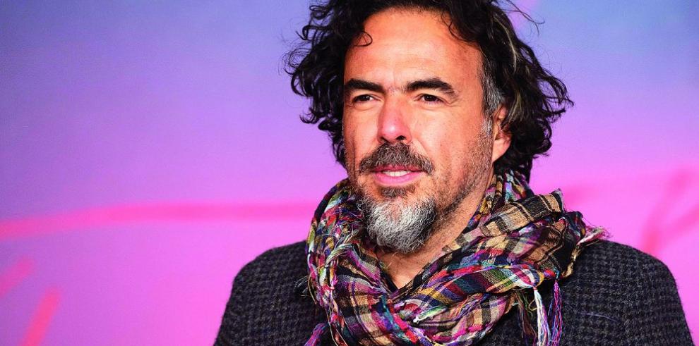 "González Iñárritu defiende entrevista de Sean Penn con el ""Chapo"""