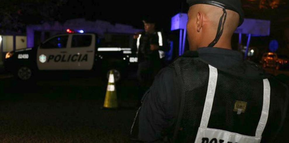 Cuatro costarricenses vinculados con droga declarados