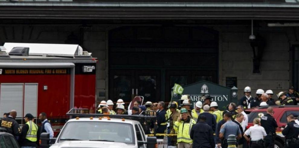 Panamá activa centro de información por accidente de tren en EEUU