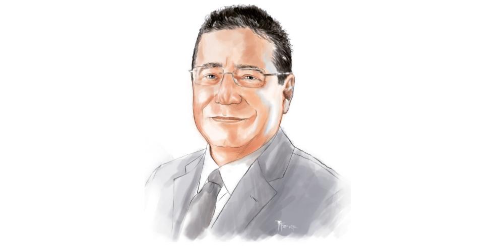 El abogado panameño que quería ser como 'Gabo'