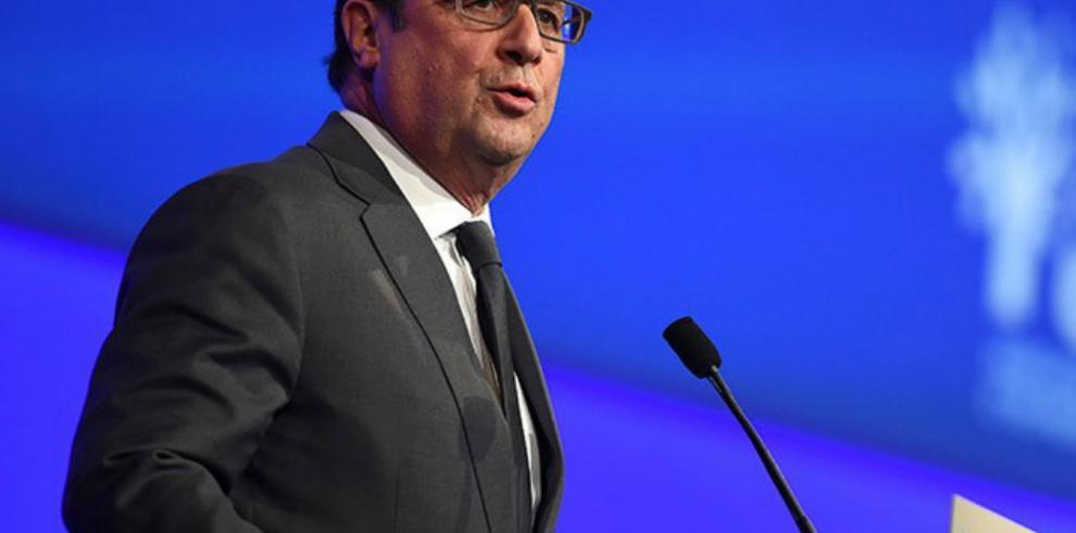 Francia anima firmemente a Panamá a responder a demandas de información