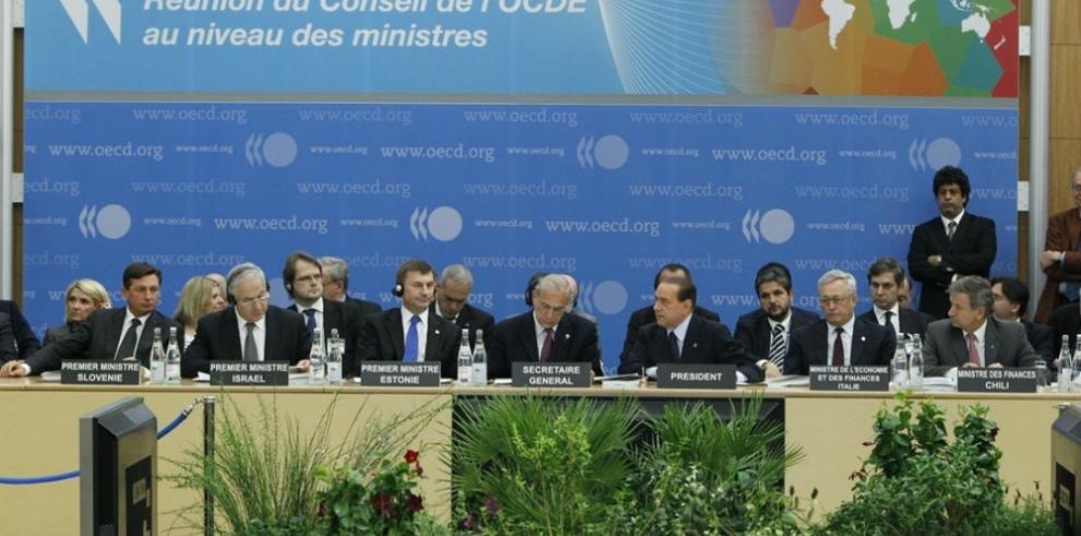 La OCDE reunirá a expertos para mejorar la transparencia fiscal