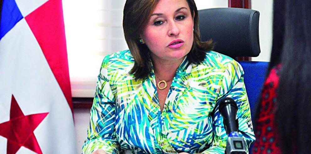 Guatemala y Argentina pedirán asistencia a Panamá, Porcell
