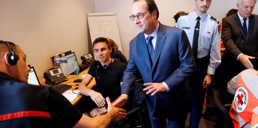 Autoridades no logran determinar motivos del atentado en Niza