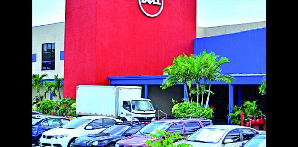 Panamá, estratégica para plataforma de negocios de Dell
