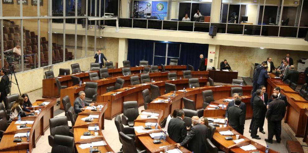 Los abogados de la Asamblea sí pueden aspirar al TE