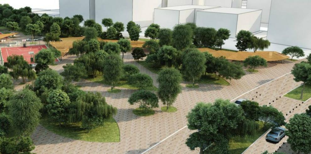 Renovación de Calle Uruguay y Vía Argentina costará $52 millones