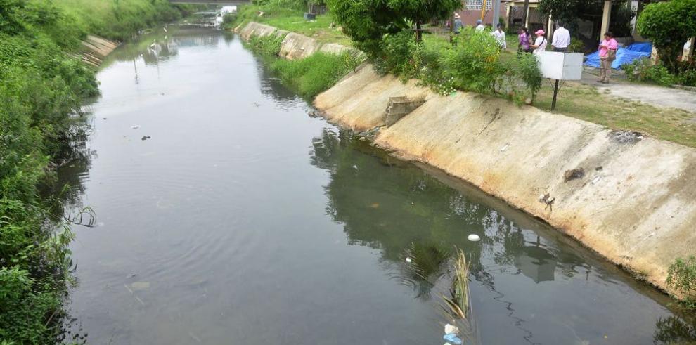 Mitigar las inundaciones: el compromiso con Juan Díaz