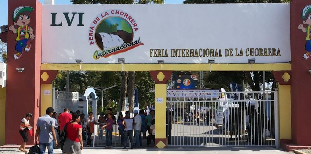 Feria de La Chorrera adeuda al Municipio