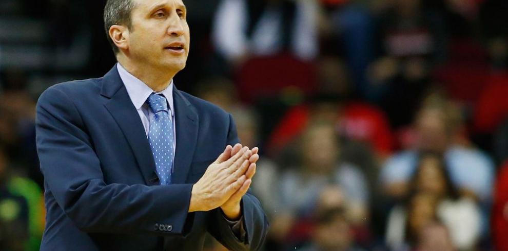 Los Cavaliers despidieron al técnico David Blatt