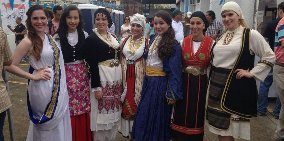Celebrarán Greekfest 2016