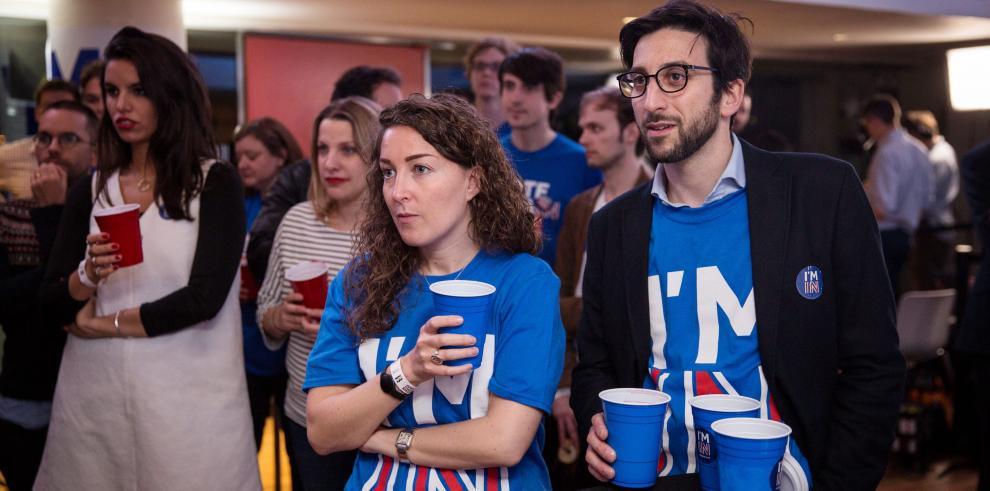 Posibles consecuencias tras triunfo del Brexit