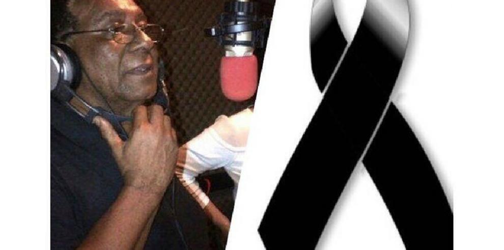 Muere Miguel Fernández, ícono dela radiodifusión panameña