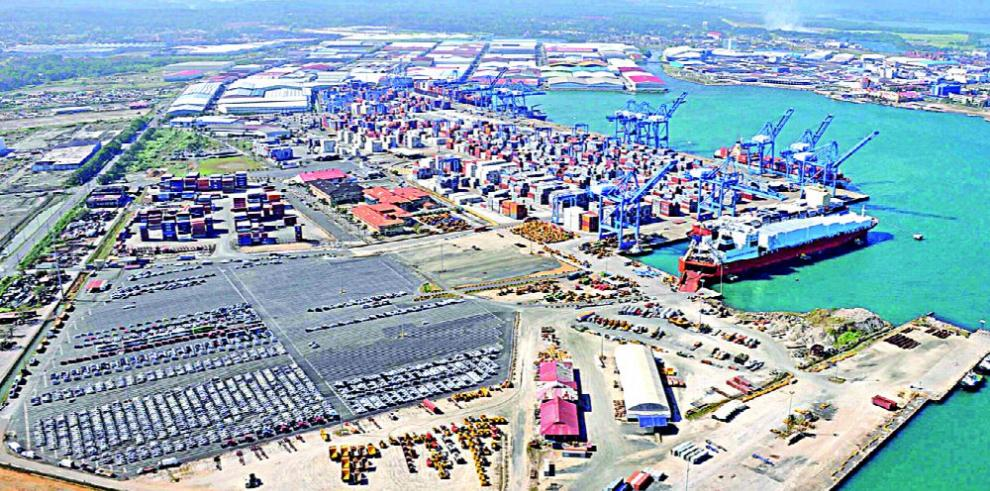 'Nos hace falta infraestructura portuaria': AMP