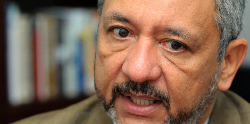 'A Panamá se le esfuman las oportunidades', advierte Ricaurte Vásquez