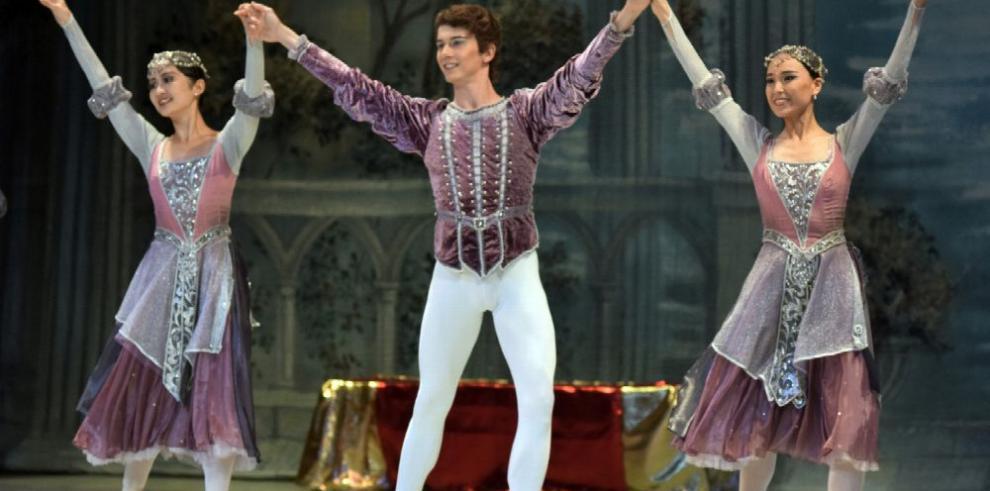 Ballet de la mejor calidad