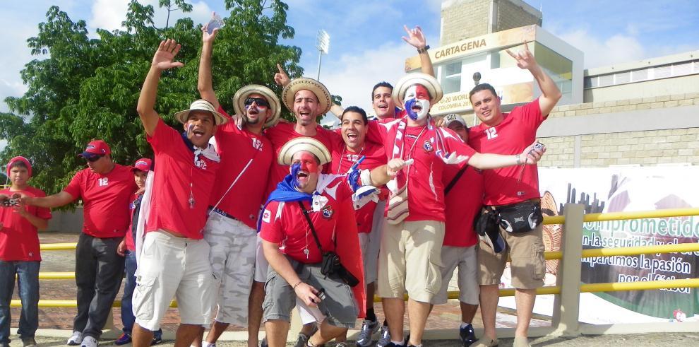 Panamá de 25 entre lospaíses más felices del mundo