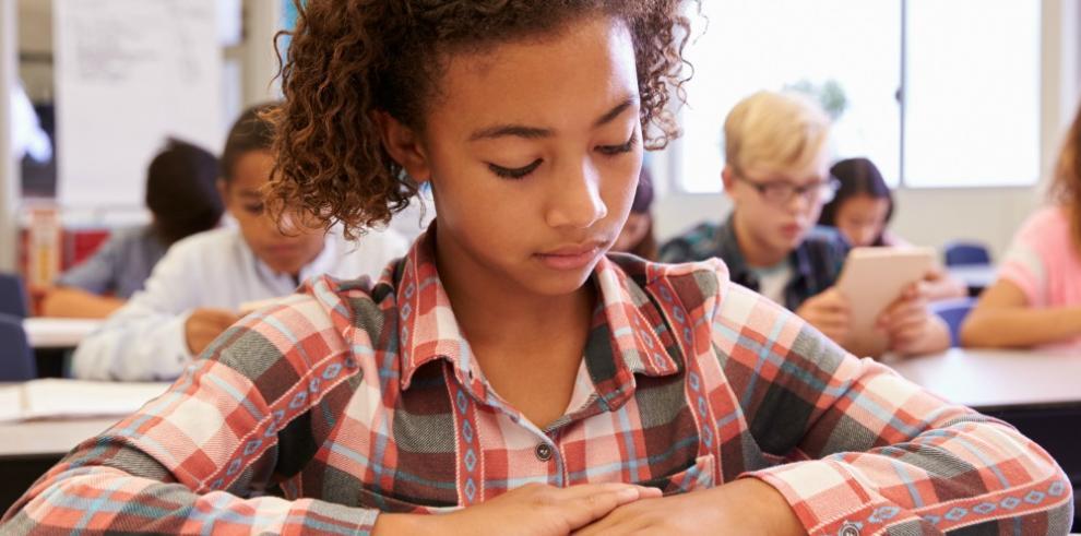 Cuando la iluminación influye en el rendimiento escolar
