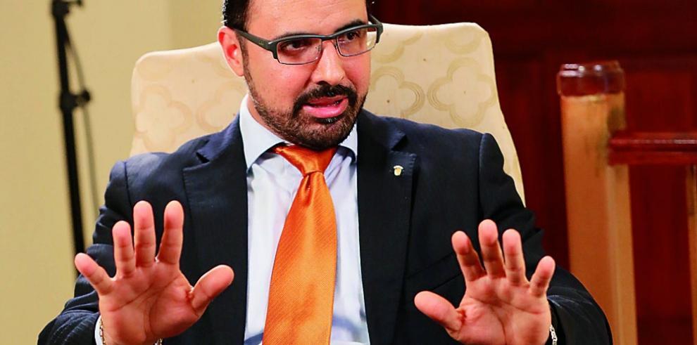 Citan a Rodolfo Aguilera, por disparos en la casa del diputado Barría