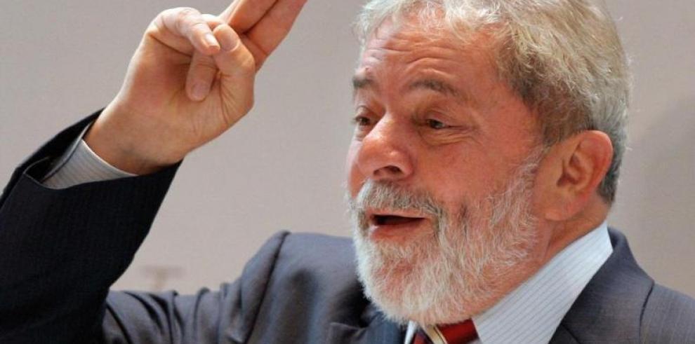 Lula será ministro de la Presidencia en el Gobierno de Rousseff