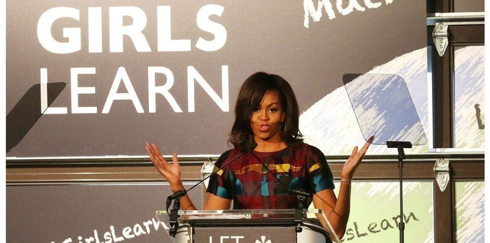 Organización femenina de Cuba ofrece su apoyo a Michelle Obama