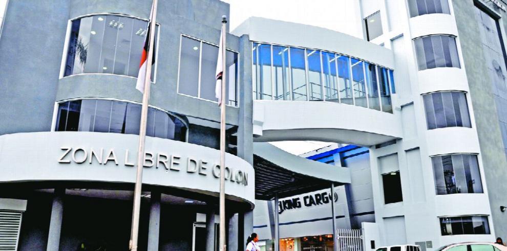 Comercio en la Zona Libre de Colón se desploma 36% en cuatro años