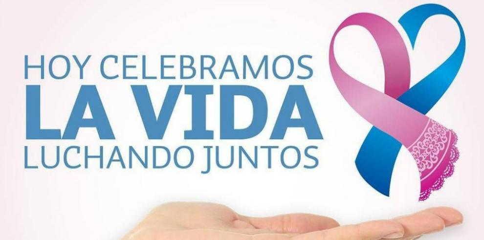 Minsa hace lanzamiento oficial de Cinta Rosada y Celeste