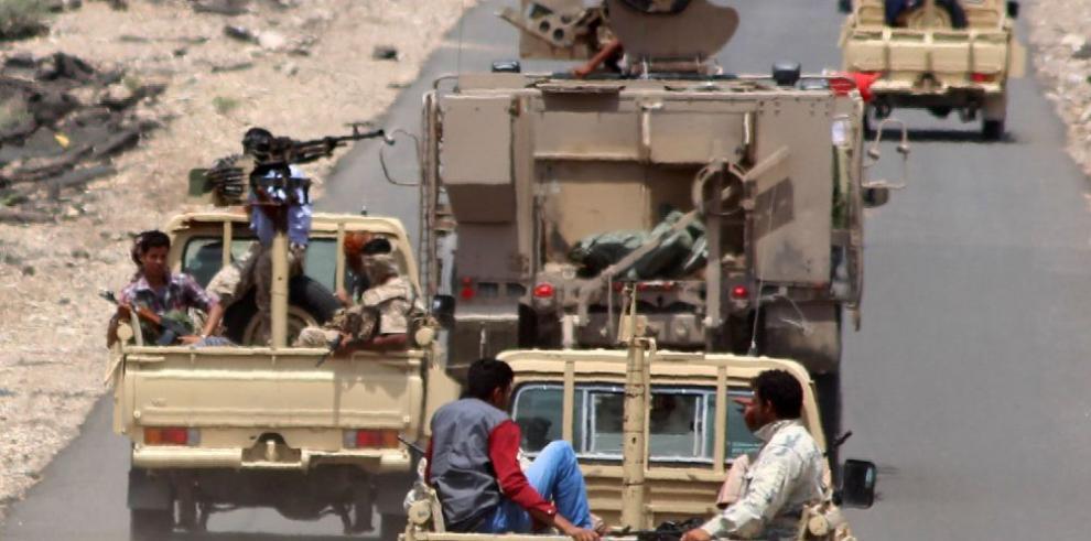 ONU evalúa situación de Yemen