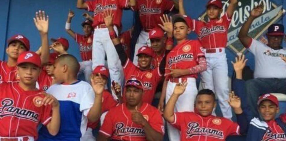 Panamá le gana a China en el Campeonato Mundial de Béisbol Sub-15