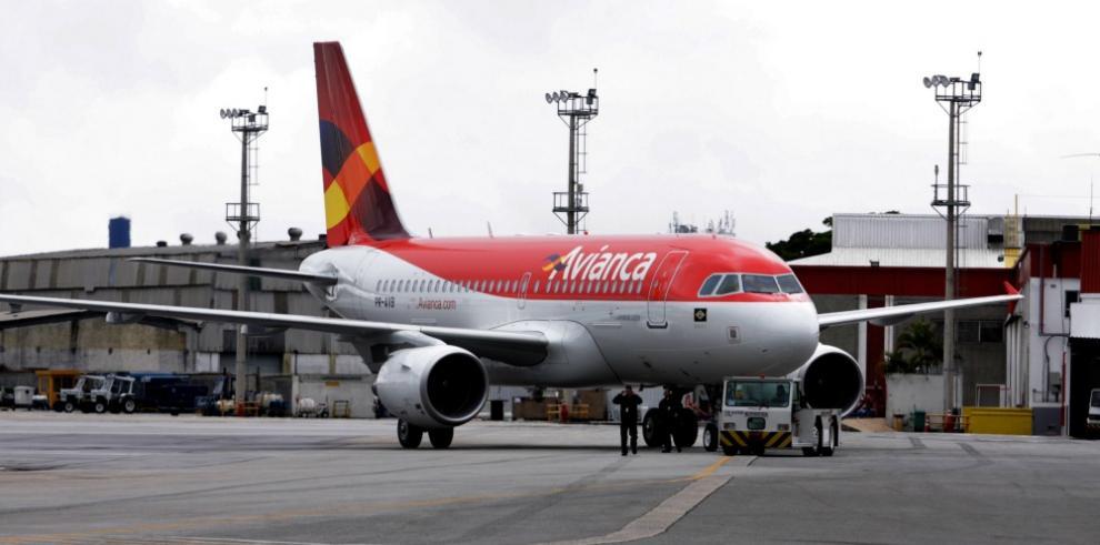 Avianca y Latam cancelan vuelos a isla colombiana de San Andrés