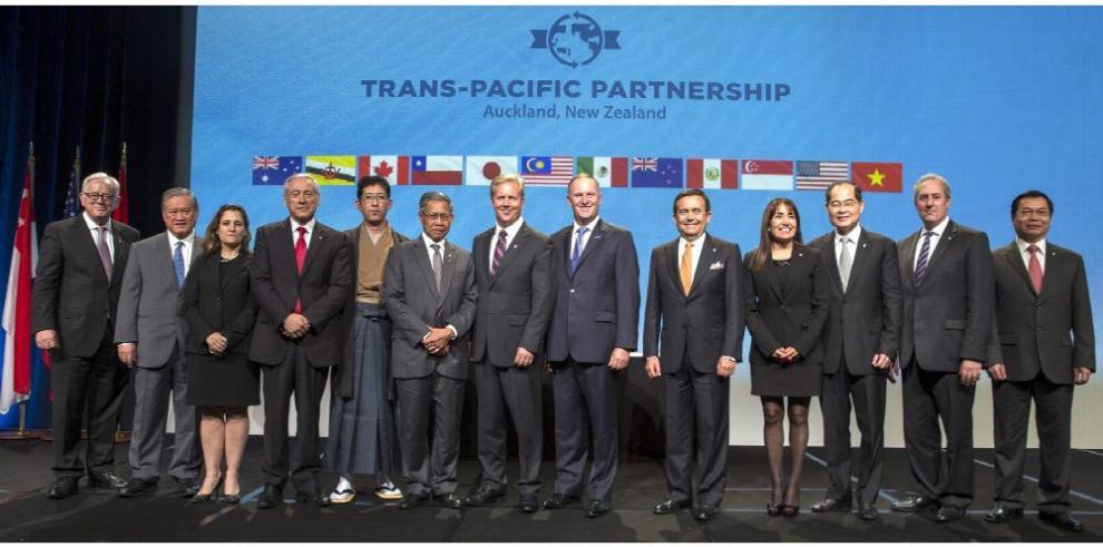Canadá considera 'muerto' el Acuerdo Transpacífico