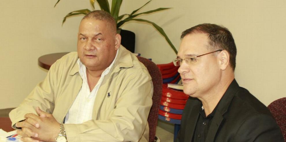 PRD pide 'protección' para los panameños