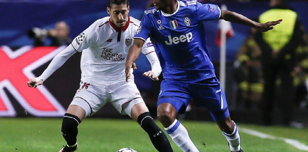 Benzema rescata al Real Madrid en Lisboa y Juventus vuela alto