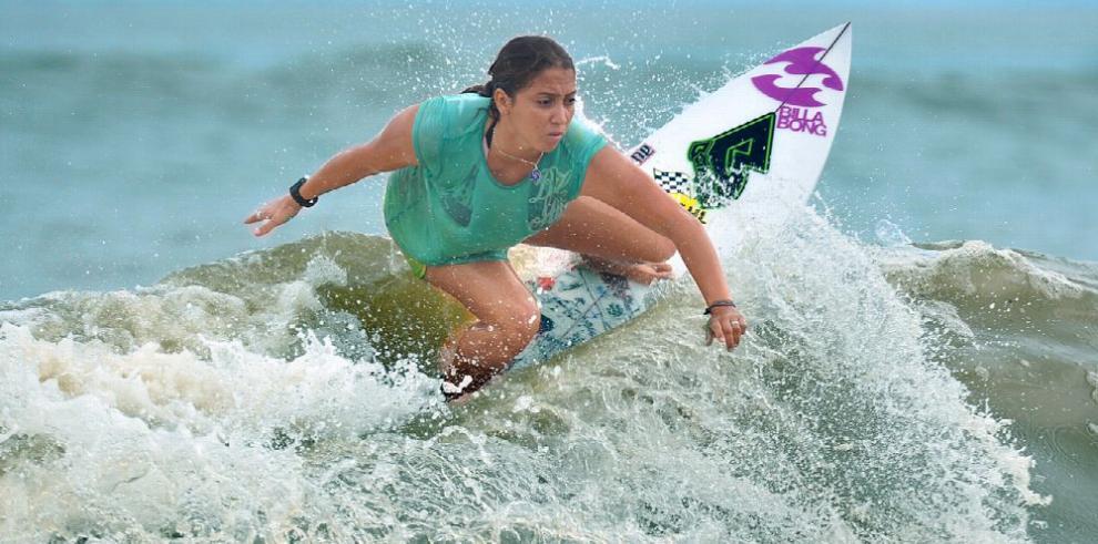 Arranca el Mundial de Surf en Costa Rica