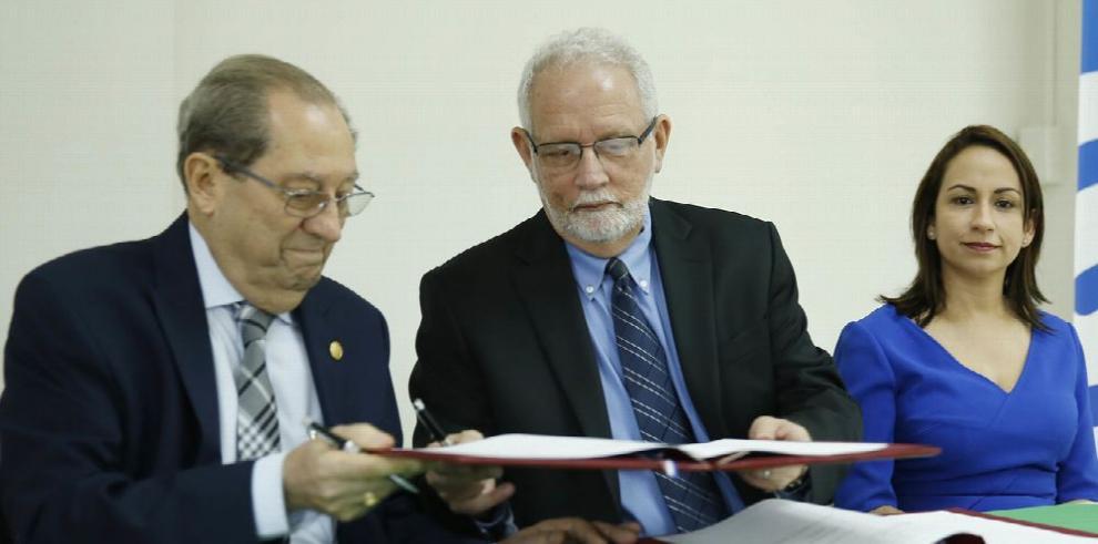 Ciudad del Saber administrará fondo del 20 de diciembre