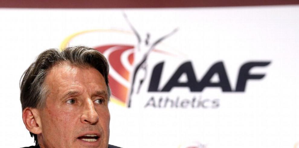 IAAF respalda el informe McLaren contra el dopaje