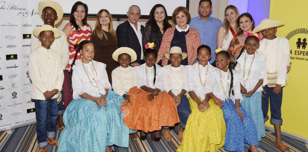 """Casa Esperanza presentará """"Noche Blanca por la Niñez"""""""