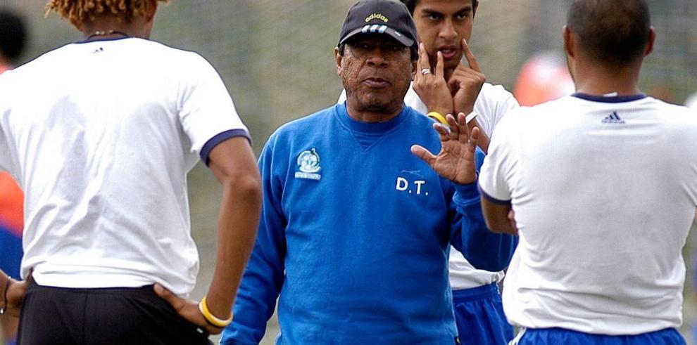 """Madariaga no va """"amistoso"""" a partido ante Nicaragua"""