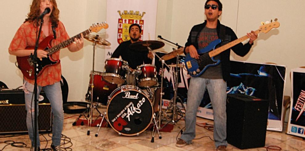 Dan a conocer el cartel del Festival MUPA Rock