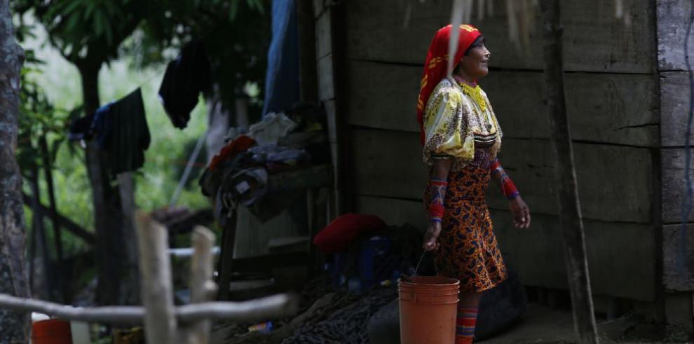 Gobierno recaba datos sobre indígenas