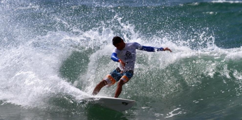 Regresa el Circuito Nacional de Surf