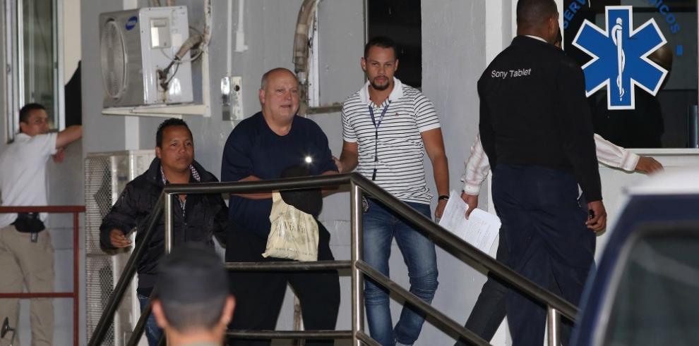 Fifer enfrenta hoy dos audiencias de imputación en Coclé