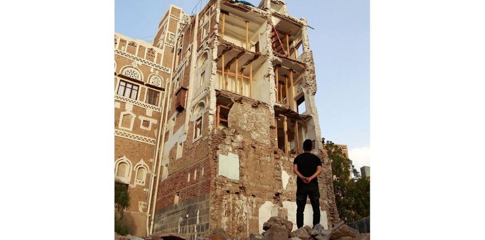 Oenegés piden parar venta de armas para Riad