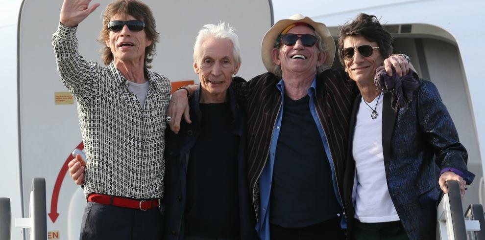 El rock regresa a Cuba de la mano de los apoteósicos Rolling Stones
