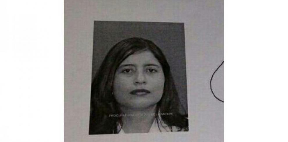 MP inició la audiencia por el asesinato de Cindy Ibarra